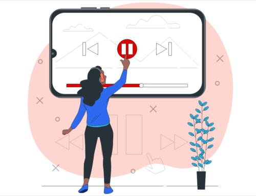 Why Choose VideoAds?